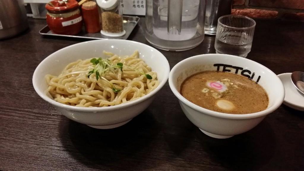 TETSU-つけ麺