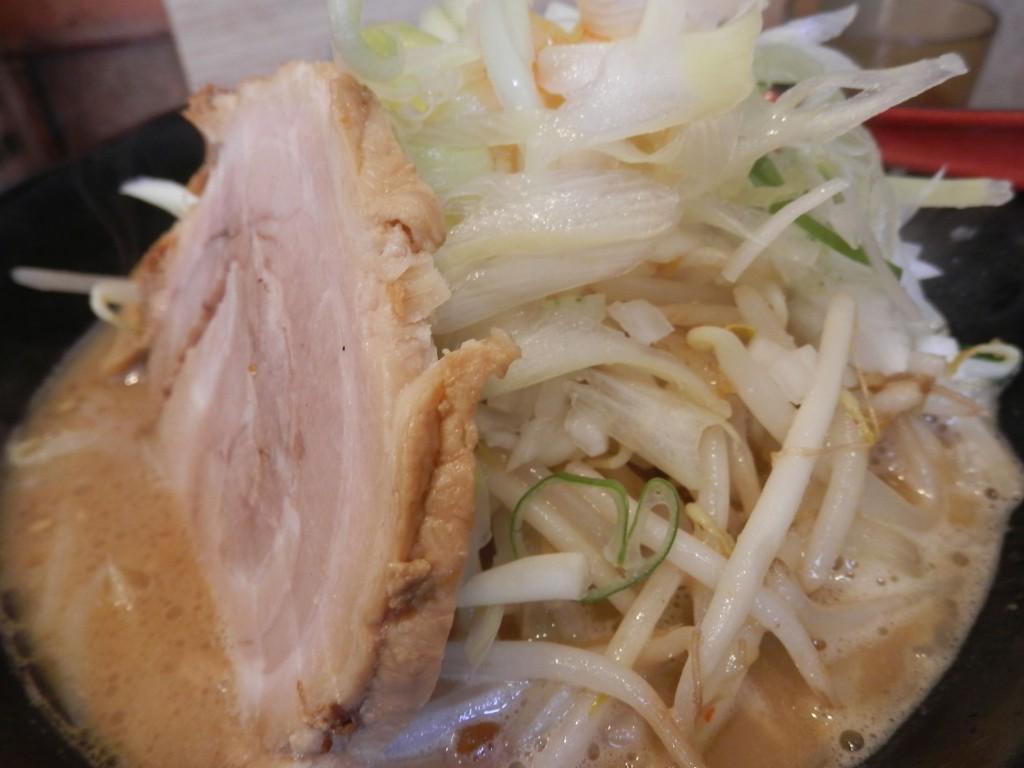 花田-味噌ラーメン